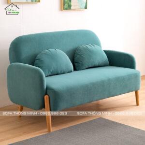 Ghế sofa băng mini xinh xinh tb-22