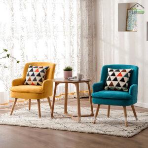 Ghế sofa đơn giá rẻ TĐ-08
