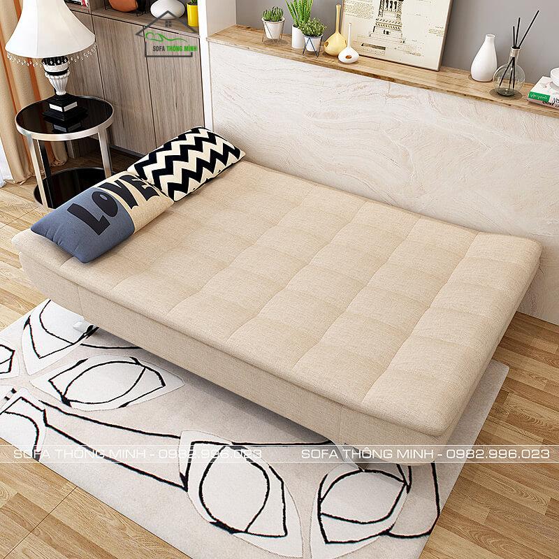 Ghế Sofa Giường Bật