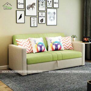 Ghế sofa giường đa năng mã tgk-12