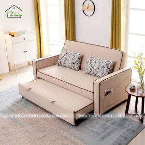 Sofa Giường Đẹp TGK 17