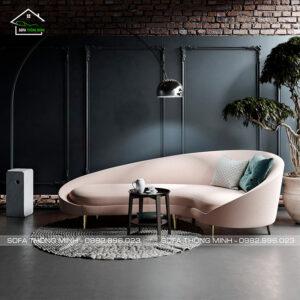 Sofa Băng Cá Tính tb22