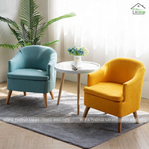 Sofa đơn giá rẻ TĐ-10