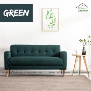 Ghế sofa văng đẹp giá rẻ TB-11