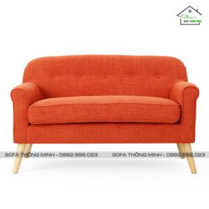 Sofa văng đơn giản giá rẻ TB-10