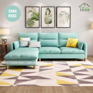 Sofa góc cao cấp TM-G01