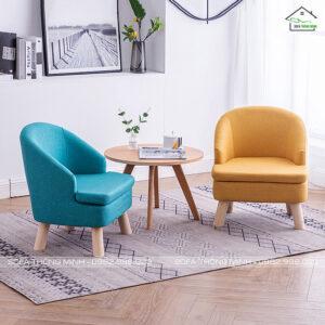 Ghế sofa đơn đẹp hiện đại TĐ 15