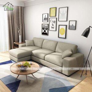 Ghế sofa góc giá rẻ tm-g06