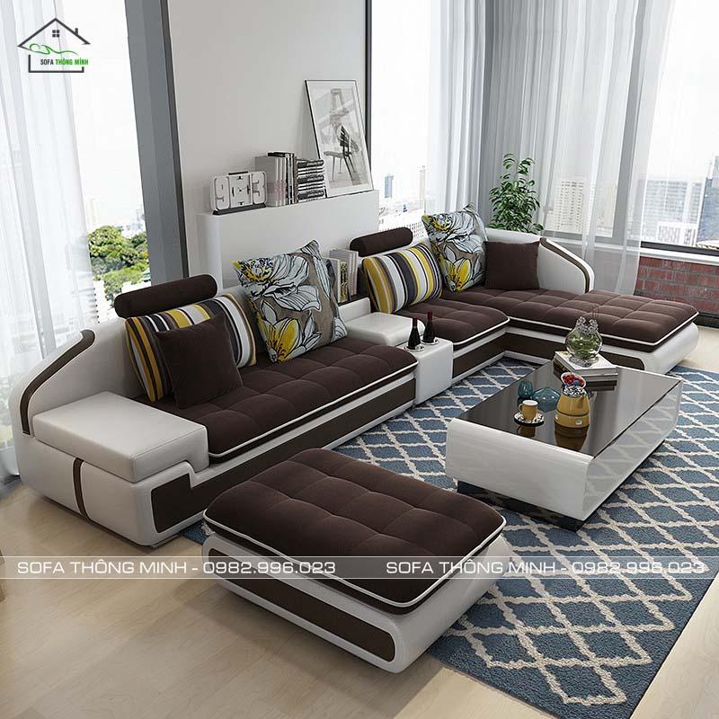 ghế sofa phòng khách