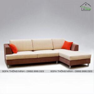 Sofa chữ L giá rẻ tm-g16