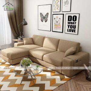 Sofa góc giá rẻ đẹp TN-g05