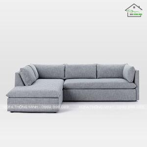 sofa góc phòng khách đẹp TM-G10