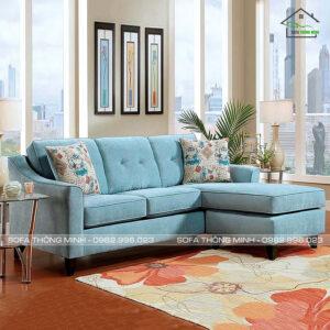 sofa góc phòng khách TM G14