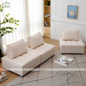 Ghế sofa đơn phong cách tối giản SD-120