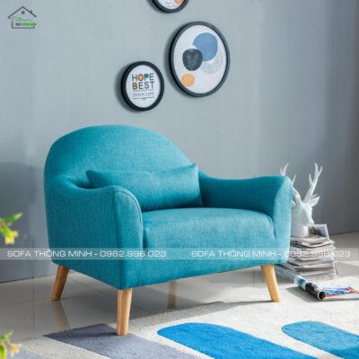 Ghế sofa đơn dài thanh lý
