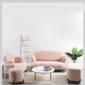 Sofa phòng Khách Độc Đáo TPK-01