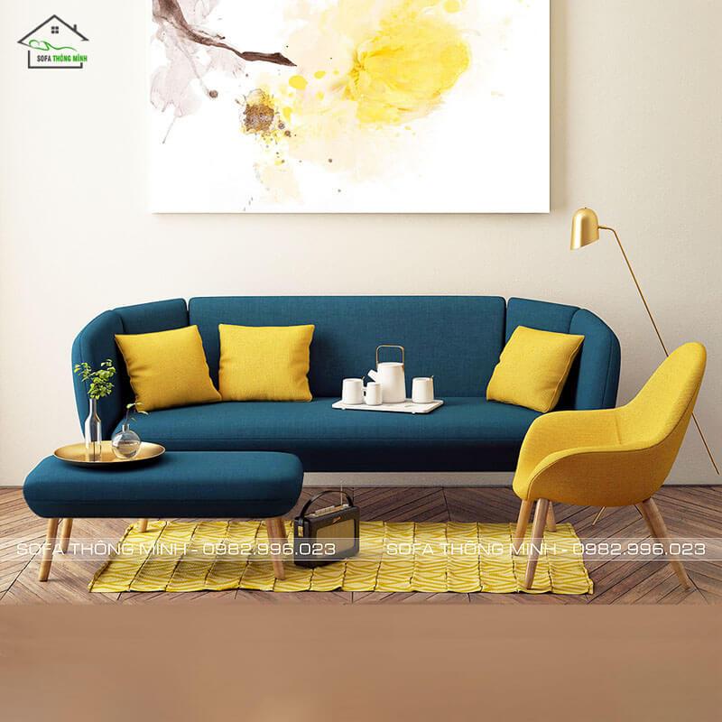 sofa phòng khách dưới 10 triệu