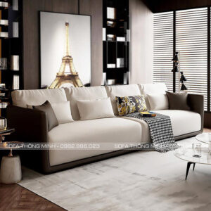 Sofa Băng Phòng Khách Cao Cấp TPK-02