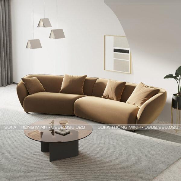 Sofa Phòng Khách Mã TPK-05