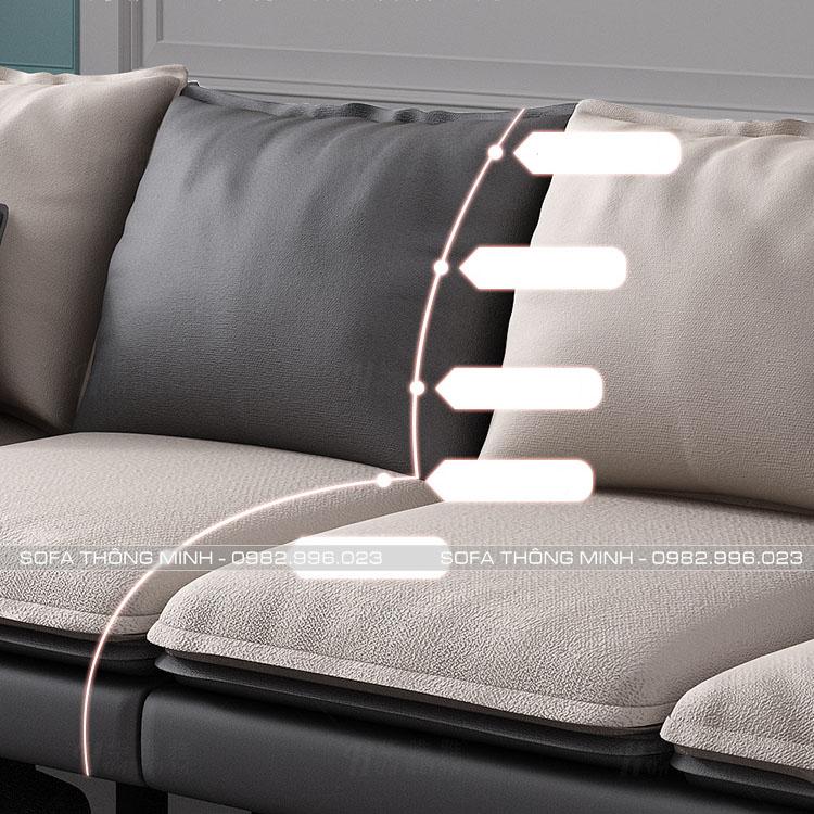 Sofa Phòng Khách Mã TPK-06