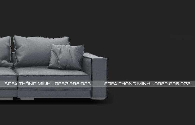 Sofa Phòng Khách Kiểu Châu Âu TPK-12
