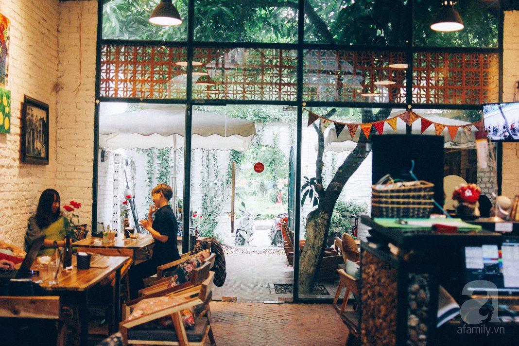 cafe tình nhân hà nội